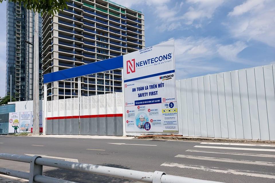 Thêm dự án tại Khu phức hợp Sài Gòn - Ba Son rục rịch khởi công