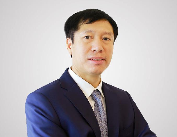 FLC Faros đón ông Nguyễn Thiện Phú quay lại ghế Phó Tổng Giám đốc - Ảnh 1.