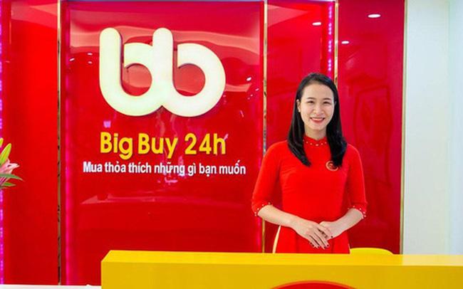 Sàn TMĐT hoàn tiền BigBuy24h tạm ngừng hoạt động, nhà đầu tư có nguy cơ mất trắng tiền - Ảnh 1.
