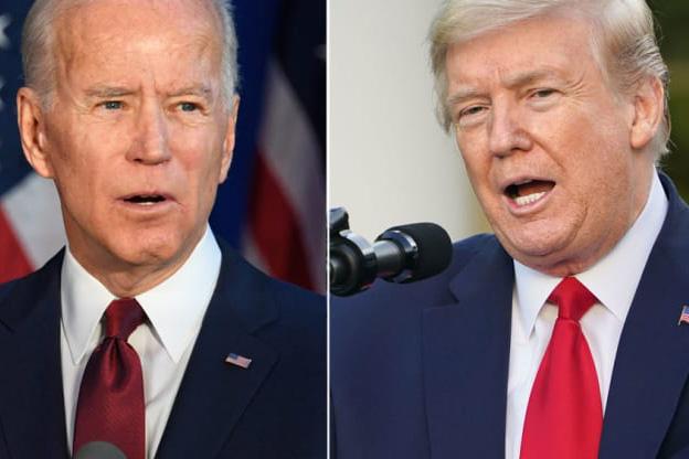 Cuộc tranh luận Tổng thống Mỹ tiếp theo giữa Trump - Biden bị huỷ