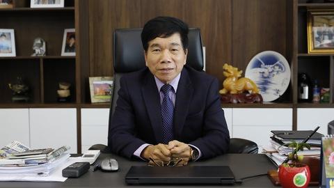 Ông Nguyễn Quốc Hiệp từ nhiệm Thành viên HĐQT Coteccons - Ảnh 1.