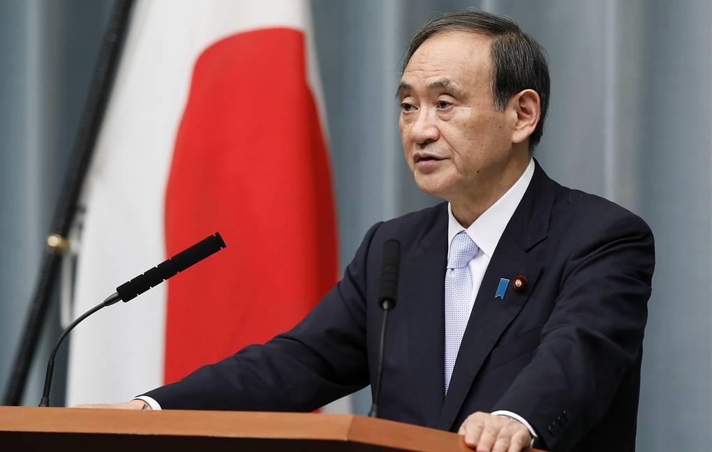 Thủ tướng Nhật Bản Yoshihide Suga xác nhận chuyến thăm tới Việt Nam - Ảnh 1.