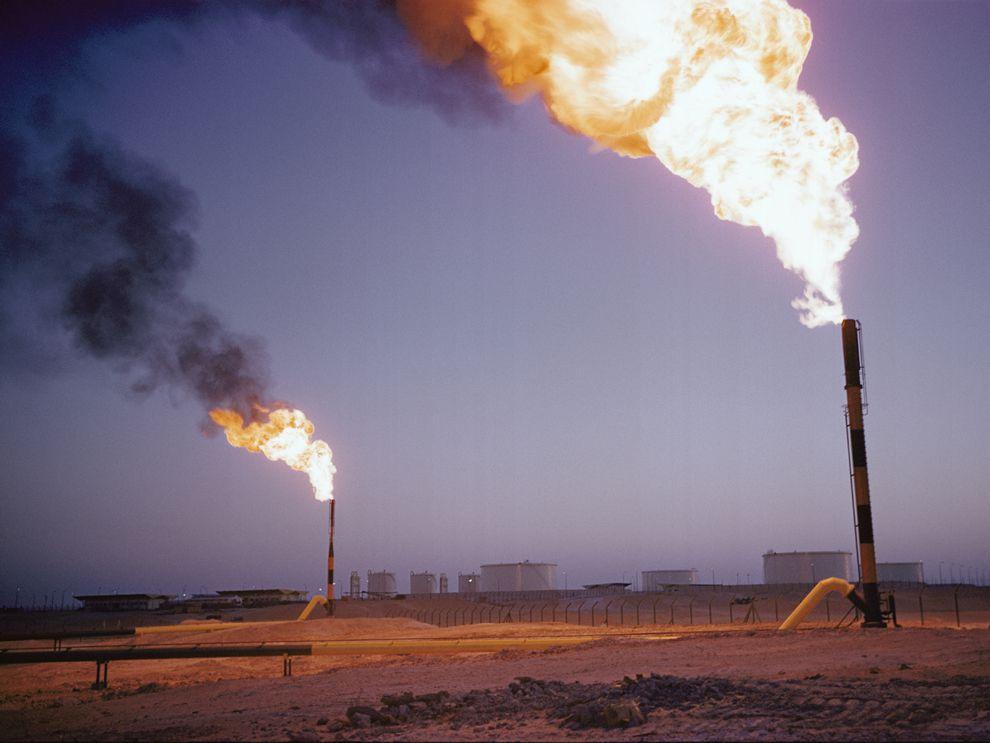 Giá gas hôm nay 13/10: Giá gas giảm trở lại sau khi cơn bão đi qua - Ảnh 1.