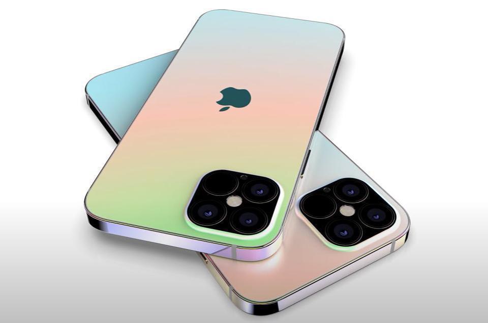 Mạng 5G có thể bùng nổ nhanh hơn nhờ iPhone 12 - Ảnh 1.