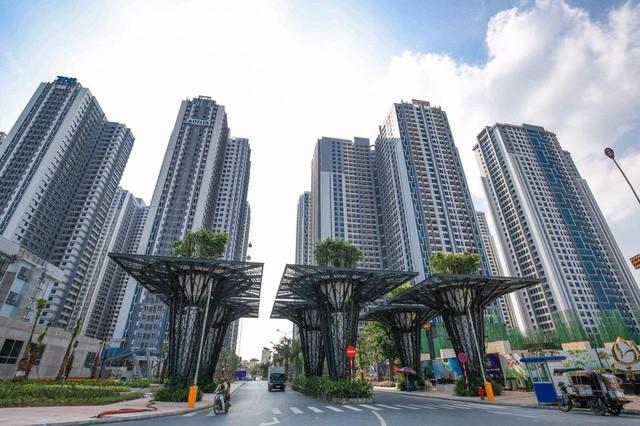 Gần 1,68 triệu tỉ đồng cho vay lĩnh vực bất động sản - Ảnh 1.