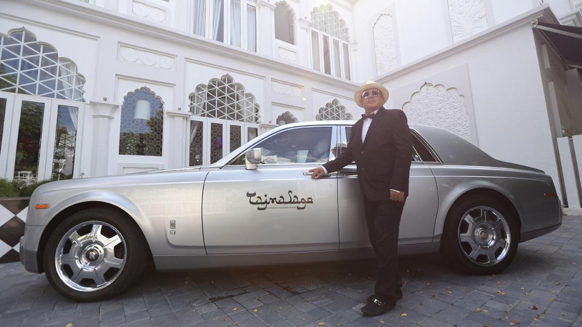"""Những chiếc Rolls - Royce """"xấu số"""" của đại gia Việt - Ảnh 3."""