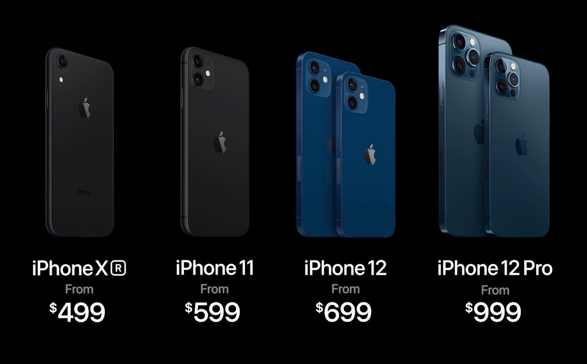 iPhone 11 Pro và iPhone 11 Pro Max chính thức bị khai tử - Ảnh 1.