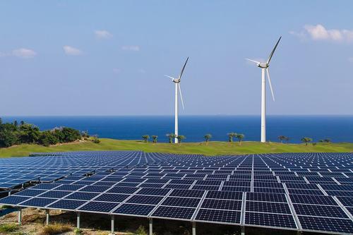 Đắk Lắk trình Thủ tướng bổ sung qui hoạch 41 dự án điện gió và 19 dự án điện mặt trời