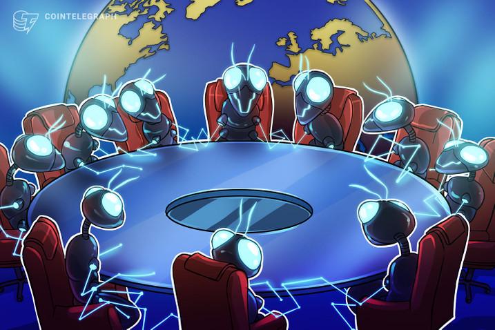 Ảnh minh họa blockchain (Nguồn: CoinTelegraph).