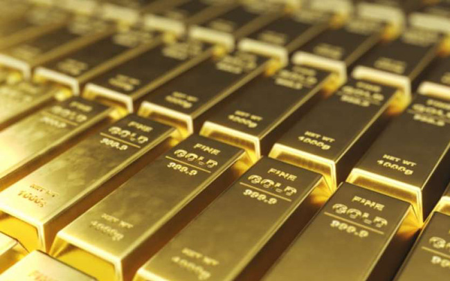 Giá vàng hôm nay 14/10: Vàng SJC giảm 400.000 đồng/lượng - Ảnh 2.
