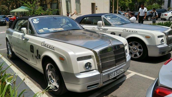 """Những chiếc Rolls - Royce """"xấu số"""" của đại gia Việt - Ảnh 5."""