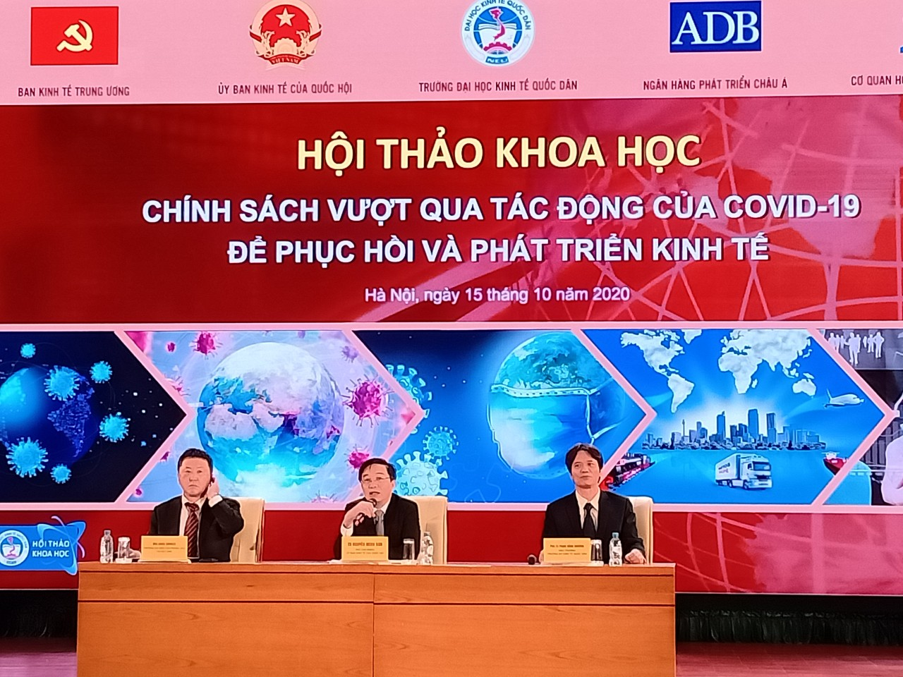 Doanh nghiệp Việt Nam kì vọng gì ở gói hỗ trợ chính sách lần 2? - Ảnh 1.