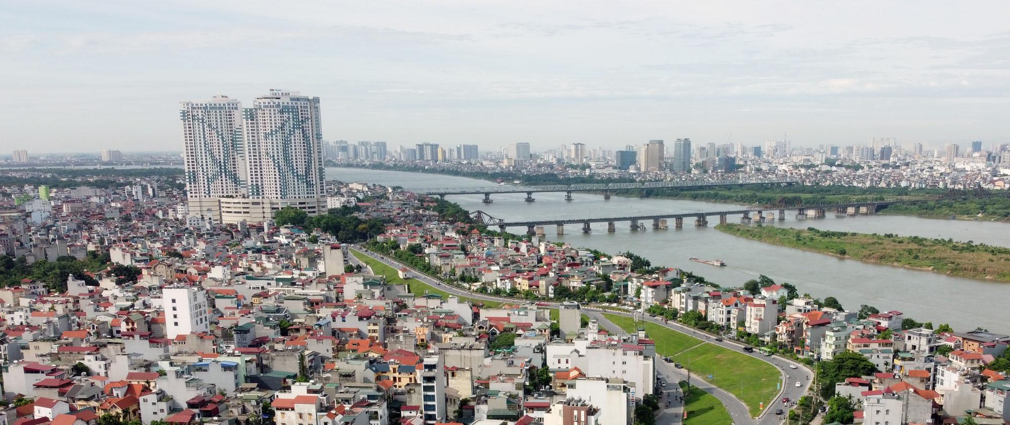 Dự án Eurowindow River Park đang mở bán: Cửa ngõ Đông Bắc Hà Nội, view hai sông lớn - Ảnh 8.
