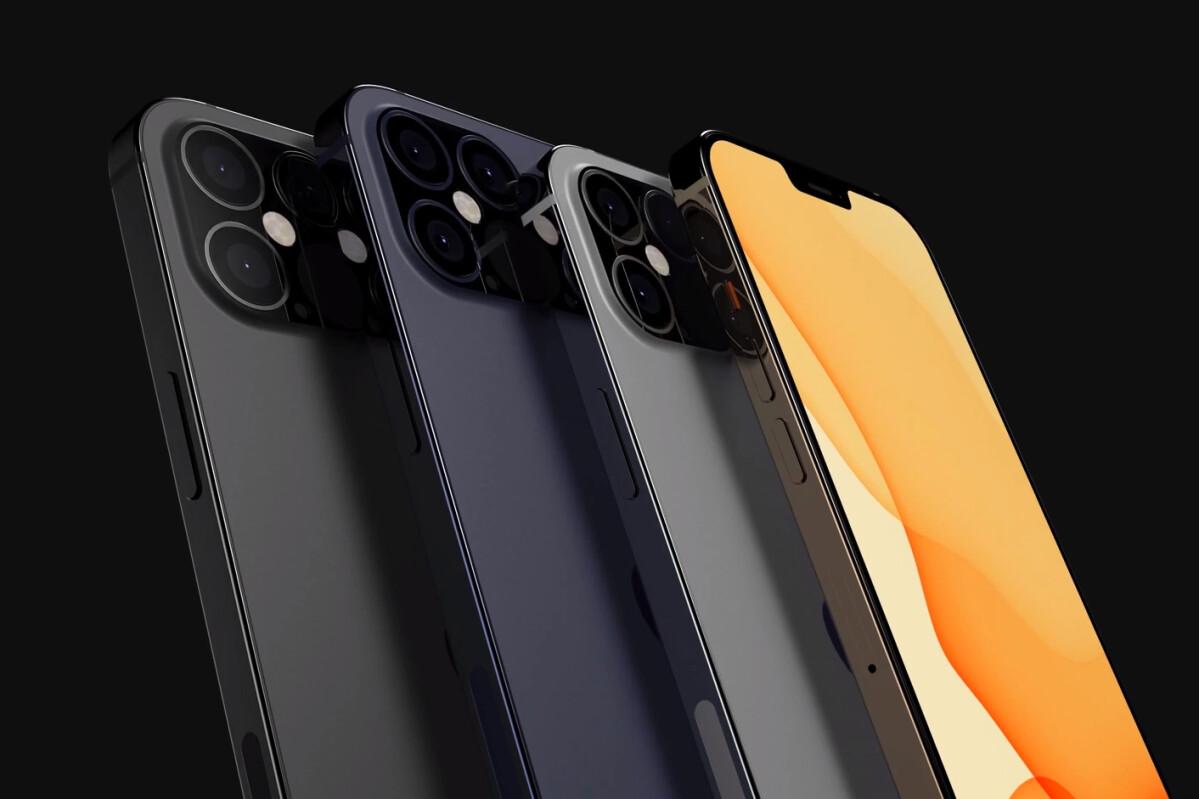 Chiến lược giá lợi hại của Apple với dòng điện thoại iPhone 12 - Ảnh 1.