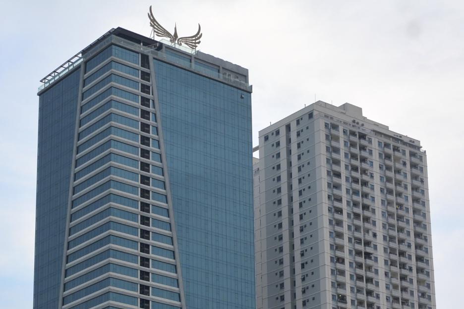 Đà Nẵng gia hạn thời gian cưỡng chế vi phạm Tổ hợp khách sạn Mường Thanh và căn hộ cao cấp Sơn Trà