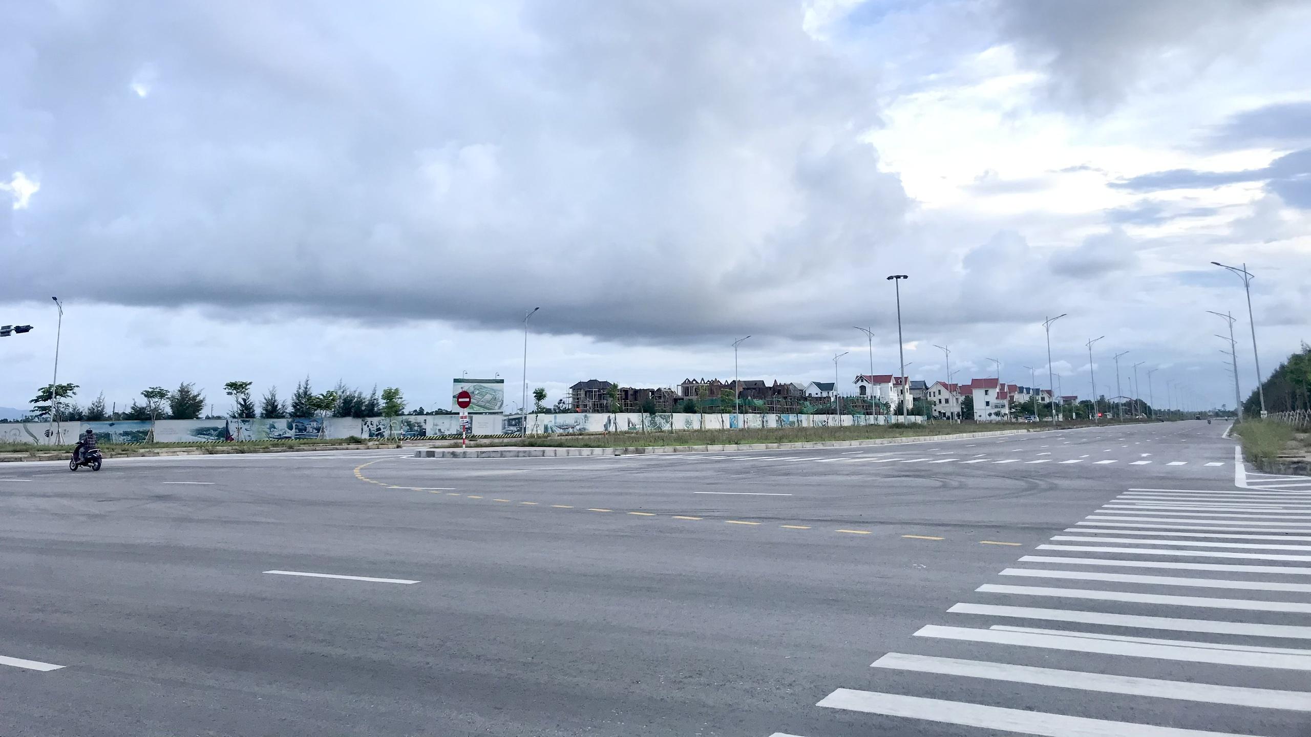 Nghệ An: Sôi động thị trường đất nền TP Vinh và Cửa Lò - Ảnh 1.
