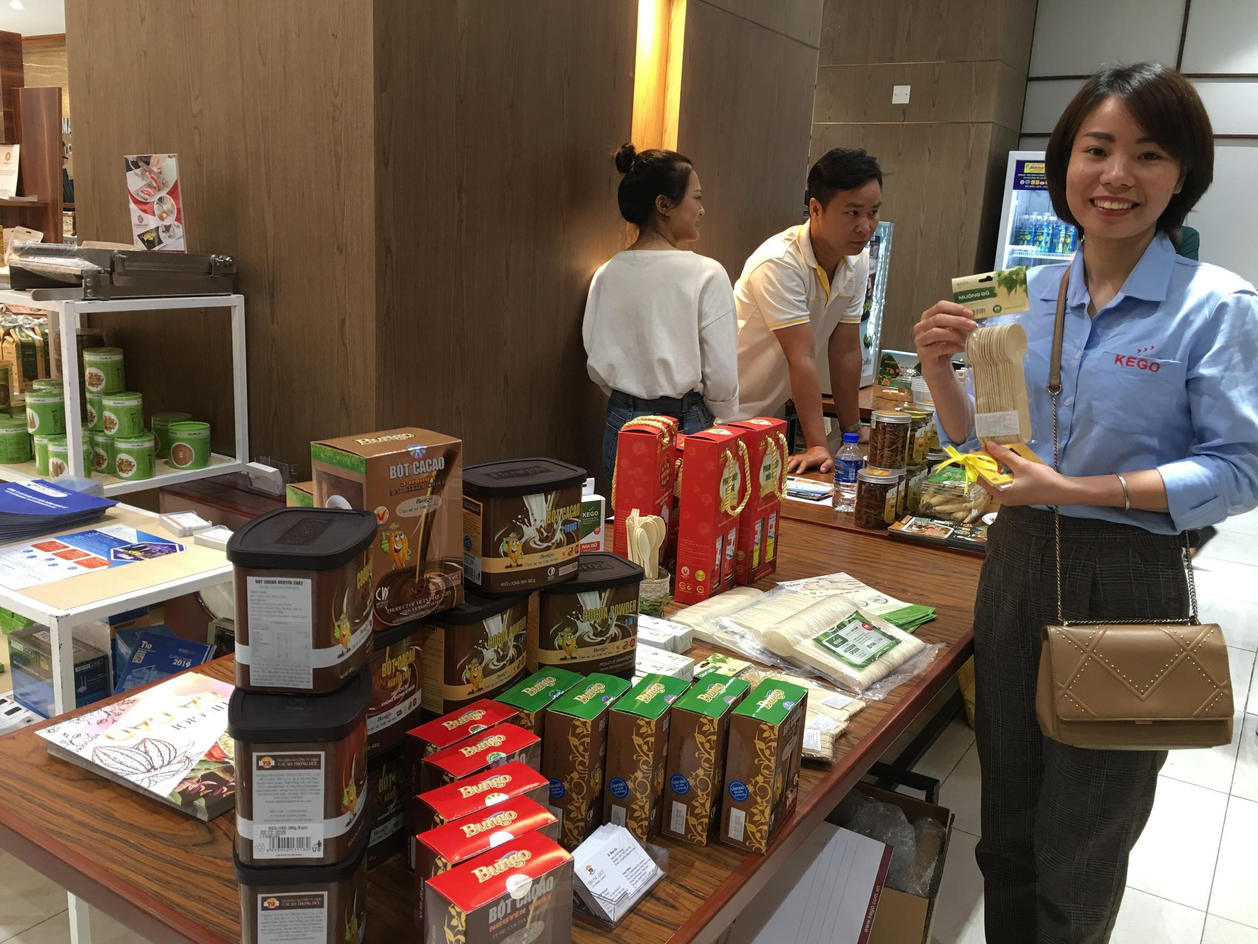 Đưa hàng vào Big C/Go! sẽ mở ra cơ hội tiếp cận thị trường Thái Lan nhiều tiềm năng - Ảnh 1.