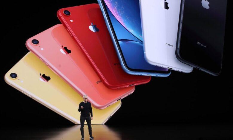 Sự đơn giản của Apple đã biến mất - Ảnh 1.