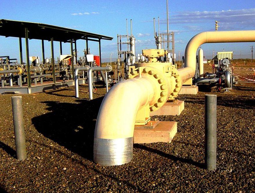 Giá gas hôm nay 16/10: Giá gas giảm trở lại trước các báo cáo tồn kho tăng - Ảnh 1.