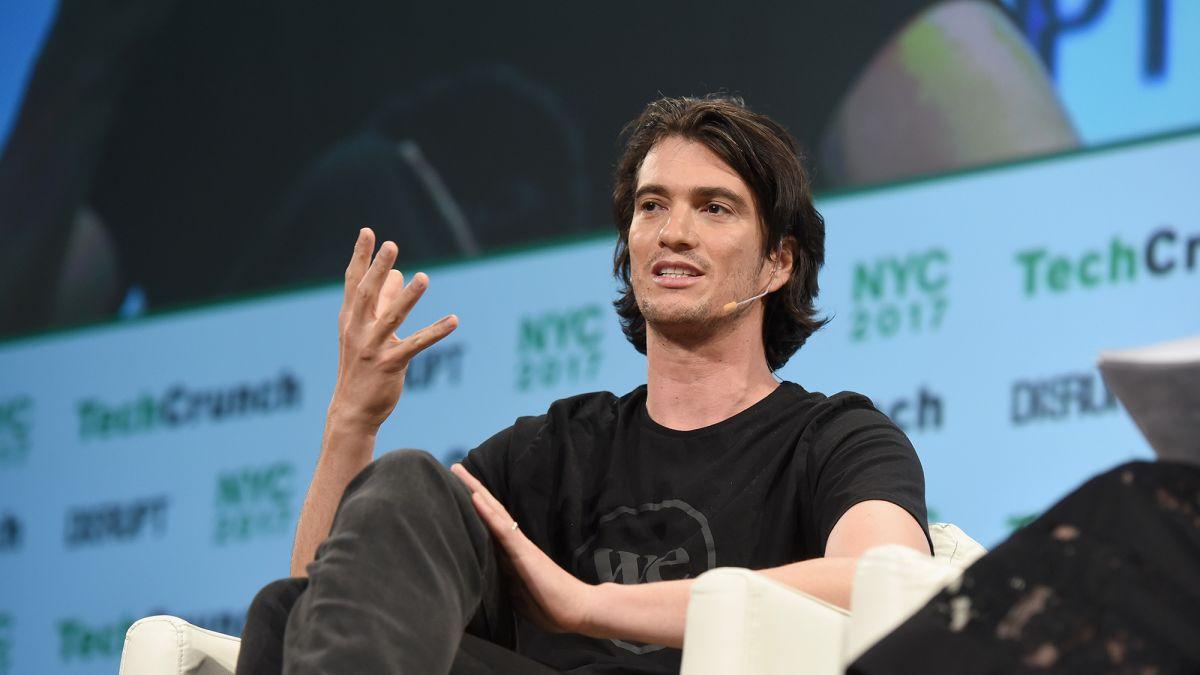 Nhà sáng lập WeWork bỏ 30 triệu USD vào startup một năm sau khi rời công ty - Ảnh 1.