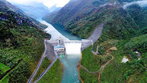 Bộ Công Thương: Các hồ thuỷ điện đảm bảo an toàn trong các đợt lũ - Ảnh 1.