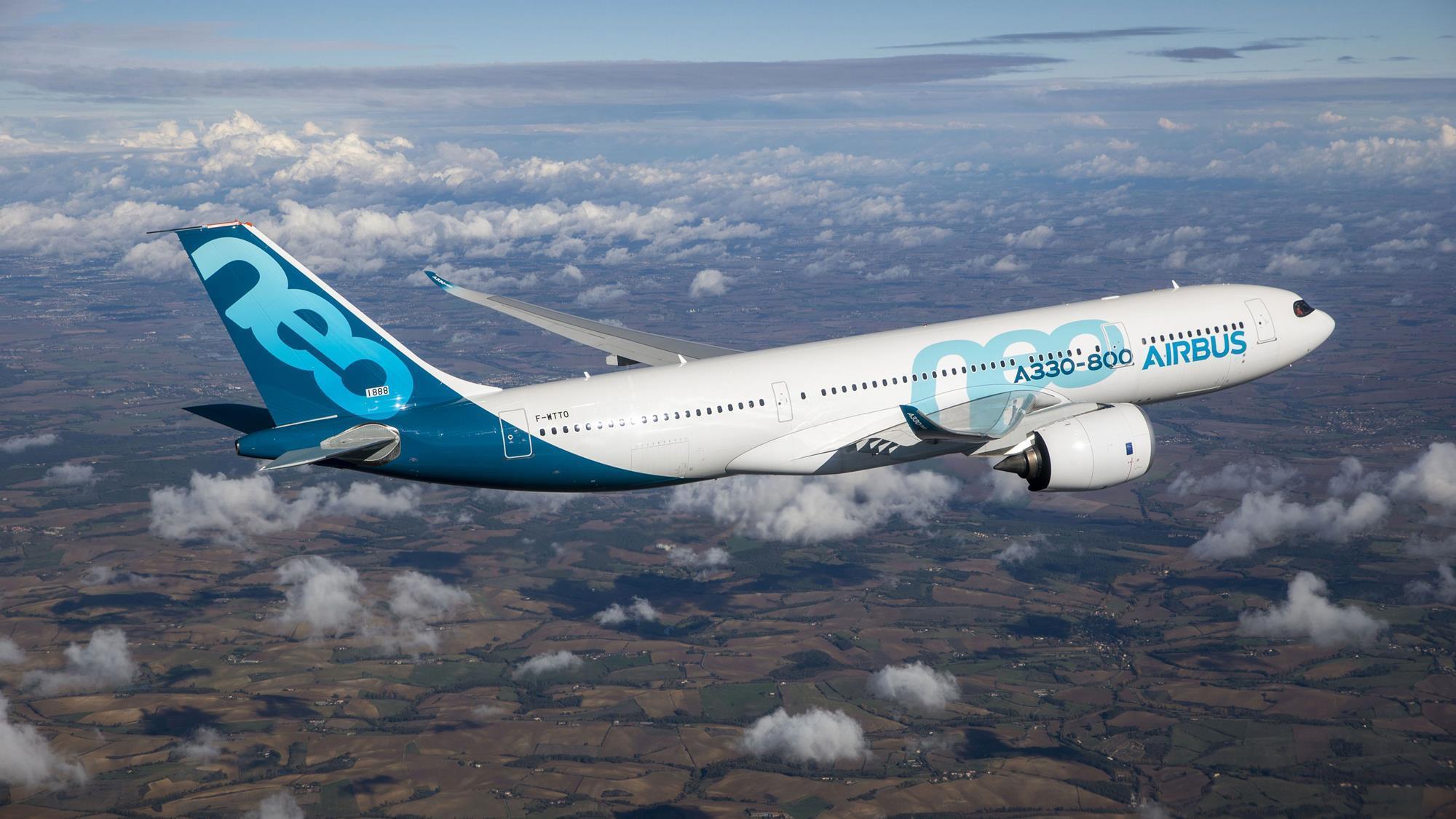 Liệu tranh cãi giữa Boeing và Airbus về vấn đề trợ cấp đã đến hồi kết? - Ảnh 1.