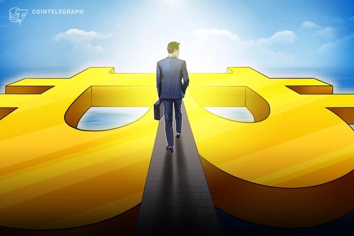 Ảnh minh họa bitcoin (Nguồn: CoinTelegraph)