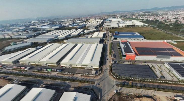 Điều chỉnh diện tích nhiều khu công nghiệp lớn tại Bắc Ninh - Ảnh 1.
