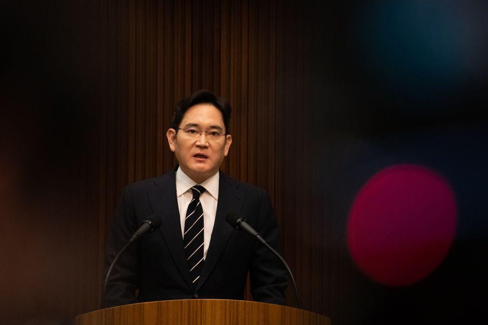 Thái tử Samsung thăm Việt Nam, chuẩn bị xây dựng nhà máy sản xuất pin cho ô tô điện - Ảnh 1.