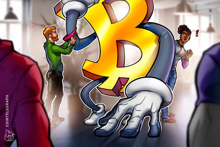 Ảnh minh họa bitcoin (Nguồn: CoinTelegraph).