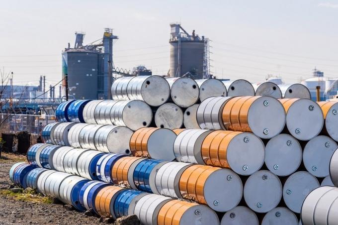 Giá xăng dầu hôm nay 19/10: Đại dịch bùng phát, giá dầu tiếp tục giảm - Ảnh 1.