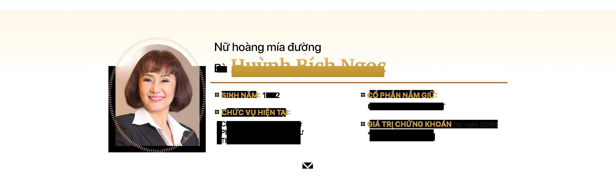 TOP10 NỮ DOANH NHÂN SỞ HỮU HÀNG TRIỆU USD CỔ PHIẾU TRÊN TTCK VIỆT NAM - Ảnh 8.