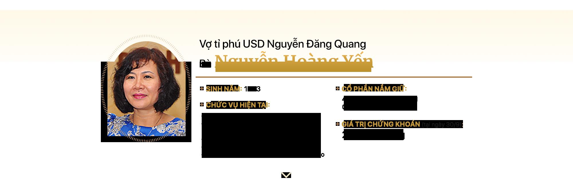 TOP10 NỮ DOANH NHÂN SỞ HỮU HÀNG TRIỆU USD CỔ PHIẾU TRÊN TTCK VIỆT NAM - Ảnh 5.
