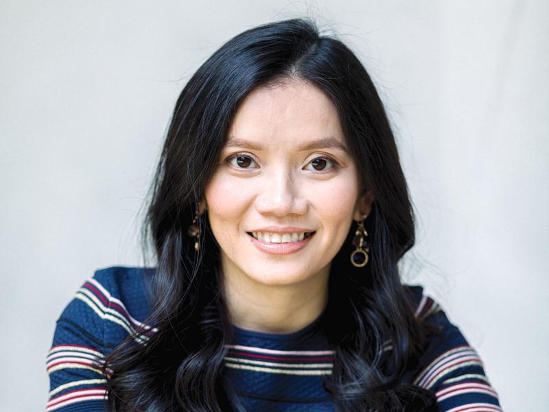 Cú hích mạnh từ COVID-19 đối với ứng dụng học phát âm tiếng Anh của cô gái Việt - Ảnh 6.