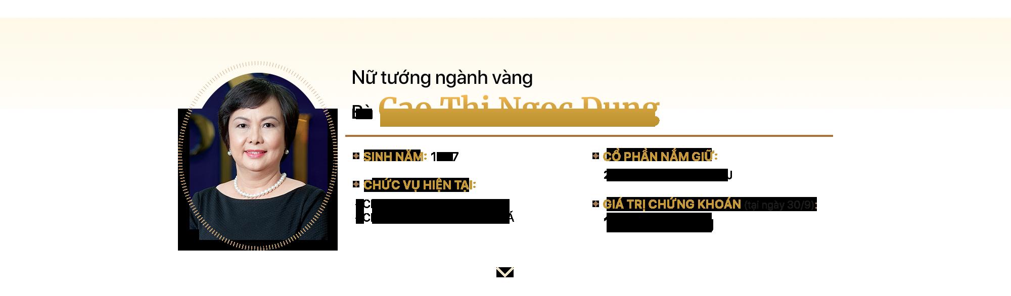 TOP10 NỮ DOANH NHÂN SỞ HỮU HÀNG TRIỆU USD CỔ PHIẾU TRÊN TTCK VIỆT NAM - Ảnh 7.