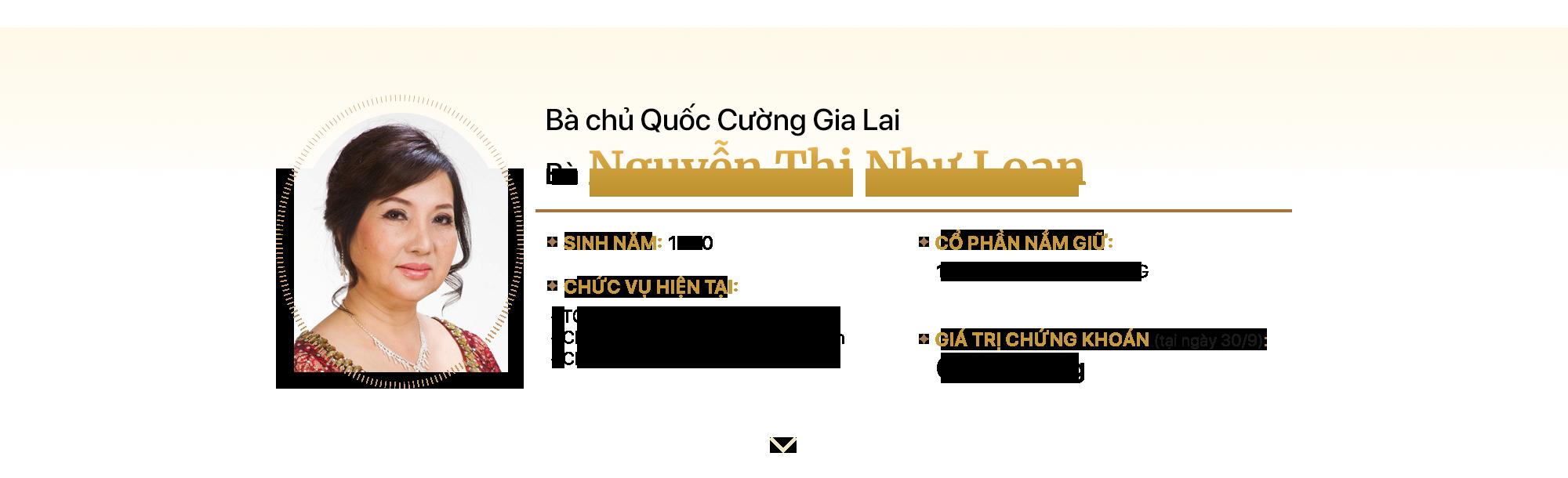 TOP10 NỮ DOANH NHÂN SỞ HỮU HÀNG TRIỆU USD CỔ PHIẾU TRÊN TTCK VIỆT NAM - Ảnh 11.