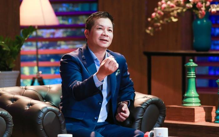 Shark Hưng: 'Lập ra một doanh nghiệp chưa hẳn là startup' - Ảnh 1.