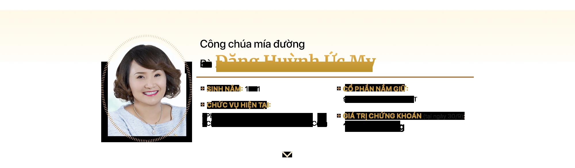 TOP10 NỮ DOANH NHÂN SỞ HỮU HÀNG TRIỆU USD CỔ PHIẾU TRÊN TTCK VIỆT NAM - Ảnh 9.