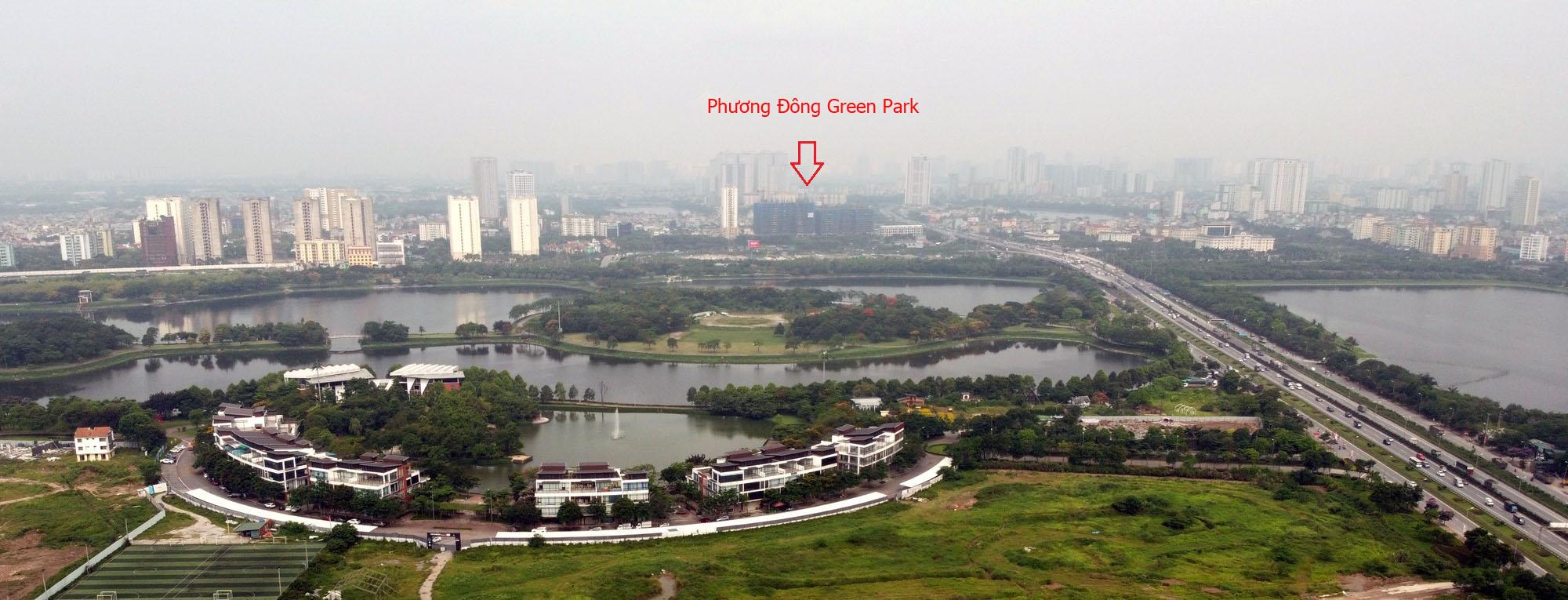 Dự án Phương Đông Green Park đang mở bán: Gần hai hồ điều hòa lớn, giá từ 26 triệu đồng/m2 - Ảnh 5.