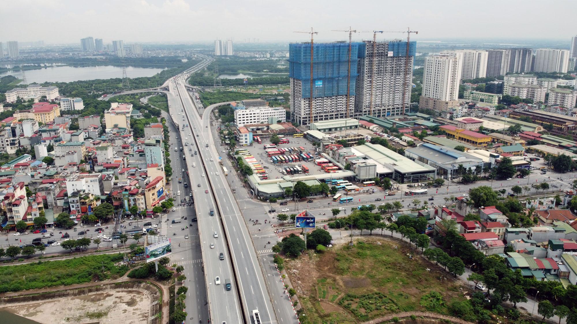 Dự án Phương Đông Green Park đang mở bán: Gần hai hồ điều hòa lớn, giá từ 26 triệu đồng/m2 - Ảnh 1.
