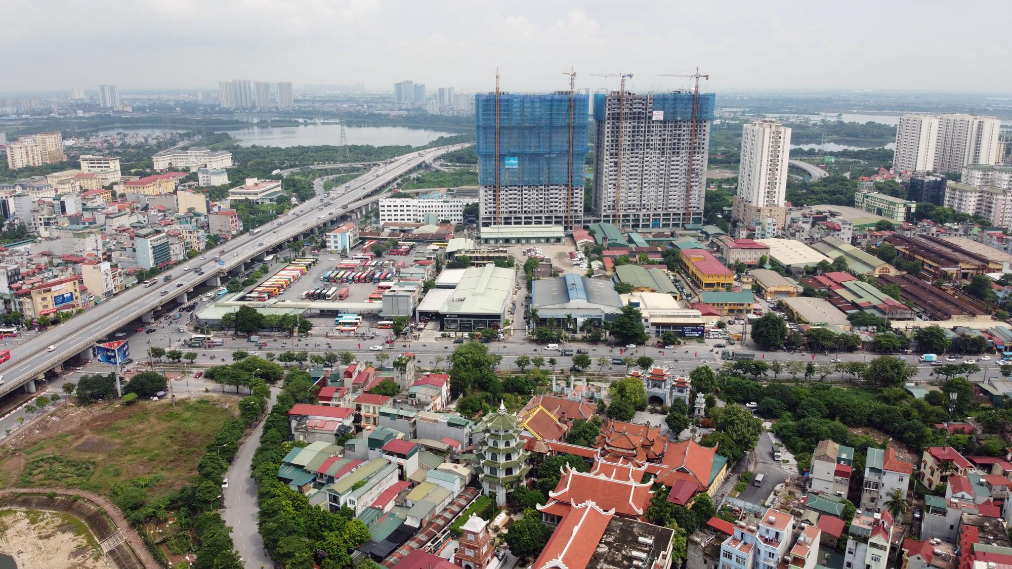 Dự án Phương Đông Green Park đang mở bán: Gần hai hồ điều hòa lớn, giá từ 26 triệu đồng/m2 - Ảnh 3.