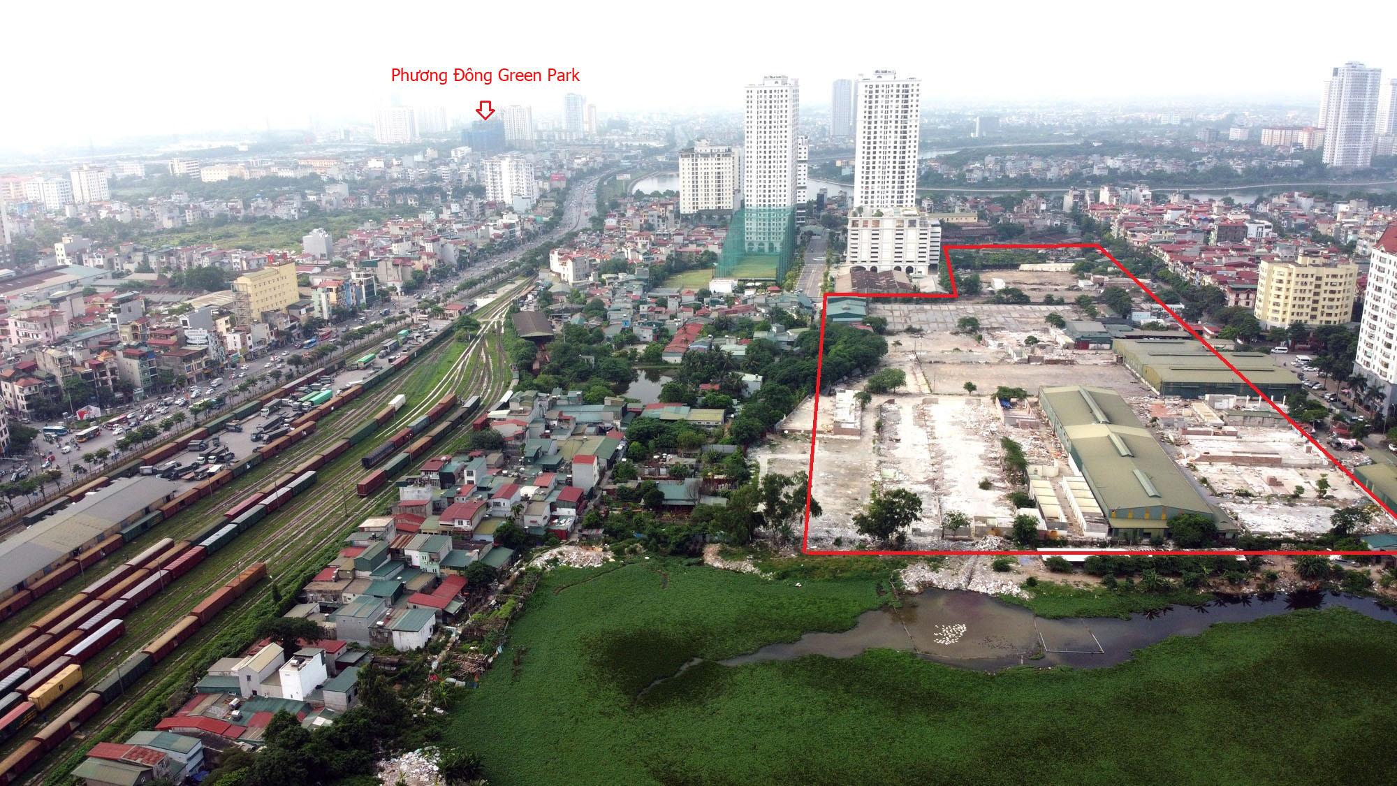 Dự án Phương Đông Green Park đang mở bán: Gần hai hồ điều hòa lớn, giá từ 26 triệu đồng/m2 - Ảnh 19.