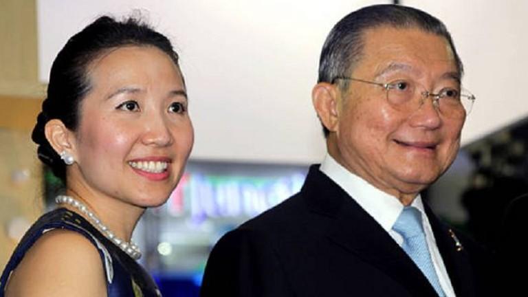 Người giàu nhất Thái Lan đánh cược với thị trường lưu trữ dữ liệu - Ảnh 1.