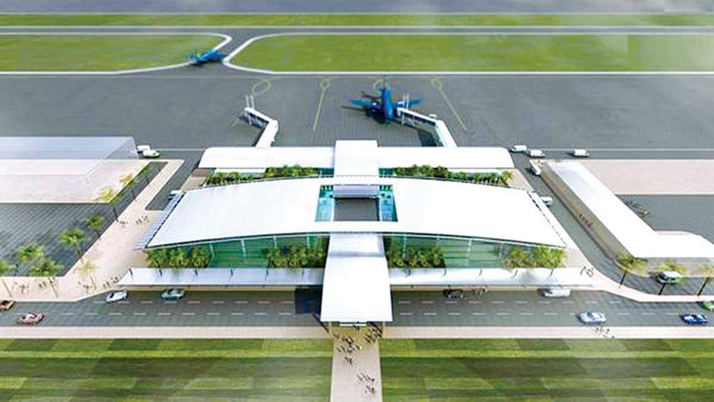Phó Thủ tướng chỉ đạo gì về đề xuất xây sân bay Sa Pa hơn 4.000 tỉ đồng? - Ảnh 1.
