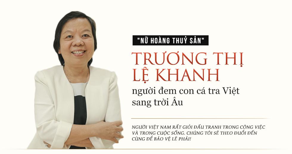 Những người phụ nữ can trường khắc thương hiệu Việt lên bản đồ thế giới - Ảnh 3.