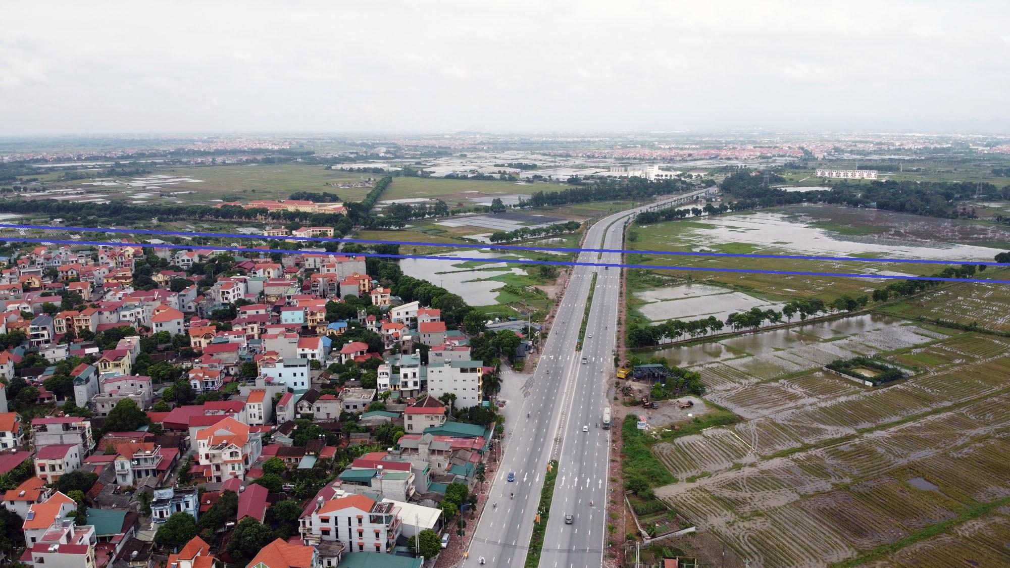 4 đường sẽ mở theo qui hoạch ở xã Đại Mạch, Đông Anh, Hà Nội - Ảnh 17.