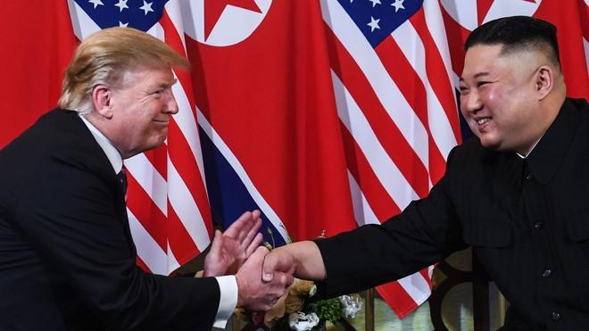 Ông Trump thất cử đồng nghĩa với thất bại của nhiều nhà lãnh đạo thế giới khác - Ảnh 3.