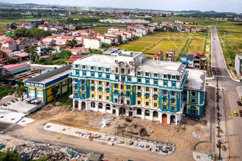 Bloomberg: Đầu tư của Apple thay đổi diện mạo nông thôn Việt Nam - Ảnh 1.