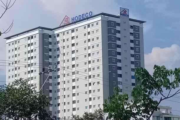 Tổng giám đốc Hodeco đã mua 300.000 cổ phiếu HDC