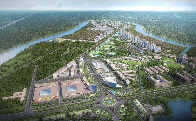 Lãi ròng Nam Long giảm mạnh trong quí III/2020 - Ảnh 4.